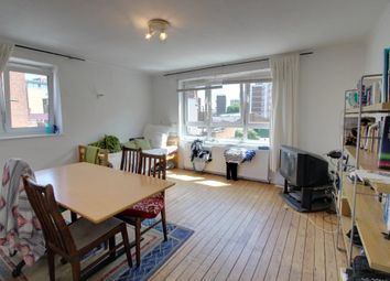 Thumbnail 3 bed flat for sale in Norman House, Riley Road, Greater London