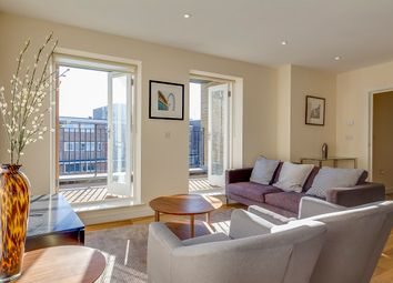 Thumbnail 3 bed flat for sale in Rockland Apartments, 5 Lakenham Place, London