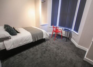Thumbnail 6 bed terraced house to rent in Six Bedroom, Modern House, Romer Road, Liverpool