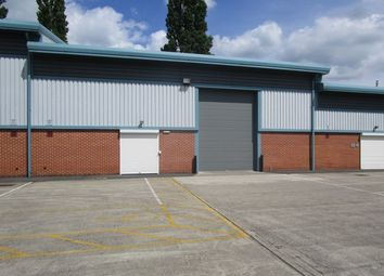 Thumbnail Light industrial to let in Unit 3 Securiparc, Wimsey Way, Alfreton