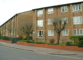 Thumbnail 1 bed flat for sale in Ullswater Court, 1 Glebelands Avenue, South Woodford