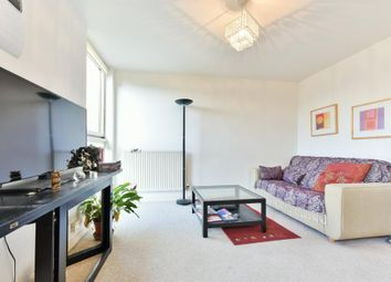 Thumbnail 1 bed flat for sale in Leeward Court, Asher Way, London