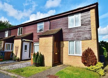 Thumbnail 2 bed end terrace house for sale in Sunningdale, Bishop's Stortford