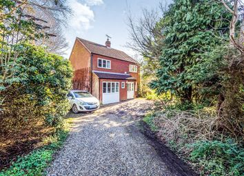 Thumbnail 4 bed detached house for sale in Edgefield Road, Briston, Melton Constable