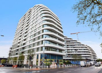Thumbnail 3 bed flat for sale in Cascade House, Vista, 348 Queenstown Rd, Chelsea