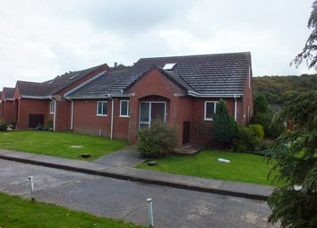 Thumbnail 2 bed terraced house for sale in 5 Kelly Close, Ballastowell Gardens, Ramsey