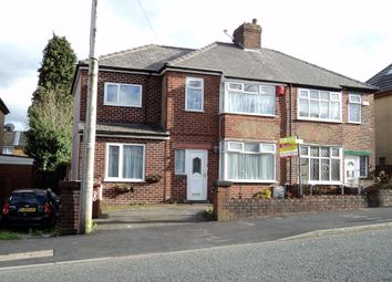 Thumbnail 5 bed semi-detached house for sale in St. James's Road, Blackburn