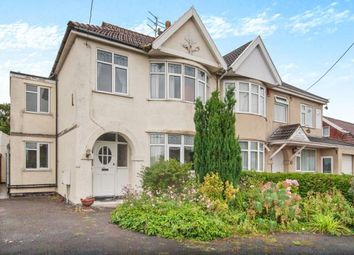 Thumbnail 6 bedroom semi-detached house for sale in Gloucester Road, Patchway, Bristol, Gloucestershire