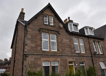 Thumbnail 3 bed flat for sale in Queen Street, Craigie, Perth
