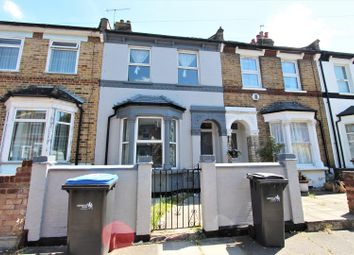 Thumbnail 2 bed terraced house to rent in Bulwer Road, Edmonton