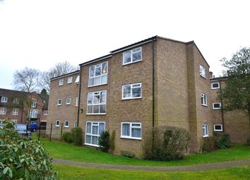Thumbnail 2 bed flat for sale in Langwood, Langley Road, Nascot Wood
