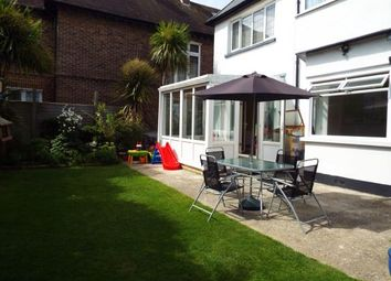 Thumbnail 2 bed flat for sale in Devonshire Road, Bognor Regis, West Sussex