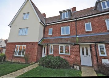 Thumbnail 3 bed terraced house for sale in Stanier Street, Hailsham