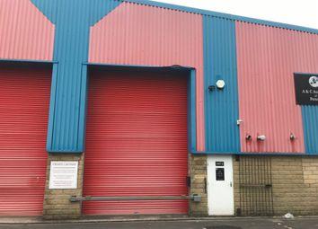 Thumbnail Industrial to let in Billington Road, Hapton, Burnley