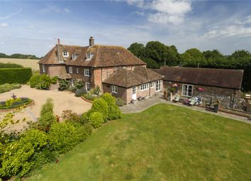 Thumbnail 6 bed detached house for sale in Goldwell Lane, Aldington, Ashford, Kent