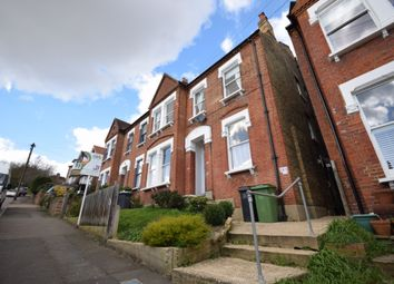 Thumbnail 3 bed triplex to rent in Benson Road, Forest Hill