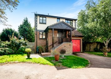 Thumbnail 3 bedroom detached house to rent in Fullbrook Close, Maidenhead