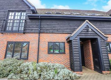 Thumbnail 2 bed flat for sale in Kingsfield Road, Biggleswade, Bedfordshire, .