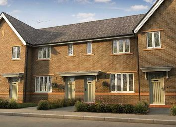 "3 bed end terrace house for sale in ""The Byron"" At Wood Lane, Binfield, Bracknell RG42, Near Bracknell,"