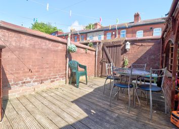 3 bed terraced house for sale in Franklin Road, Blackburn BB2