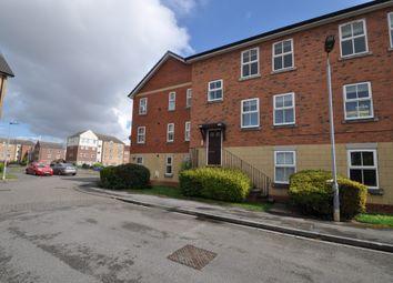 2 bed flat to rent in Ha'penny Bridge Way, Hull, North Humberside HU9