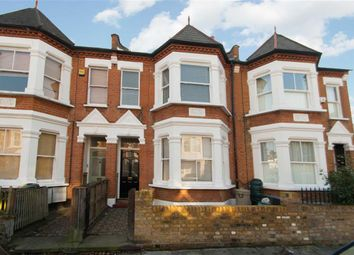 Thumbnail 4 bed terraced house to rent in Wilton Avenue, London