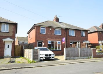 Thumbnail 3 bed semi-detached house to rent in Beech Avenue, Kearsley, Bolton