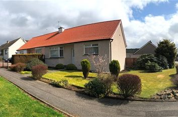 Thumbnail 2 bed semi-detached house to rent in Starlaw Crescent, Bathgate, Bathgate
