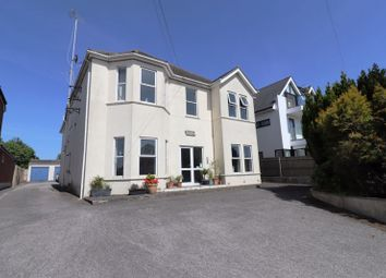 Thumbnail 2 bed flat for sale in Charlotte Court, 173 Sandbanks Road, Lilliput, Poole