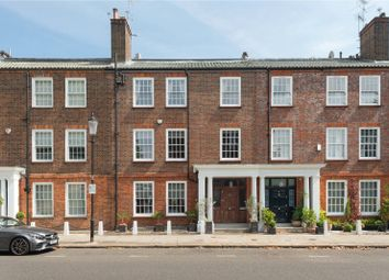 6 bed terraced house for sale in Chelsea Square, London SW3