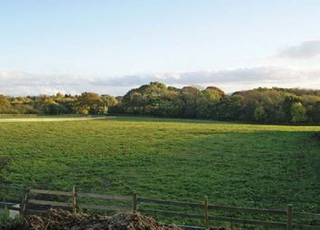 Thumbnail Land for sale in Cowley Lane, Holmesfield, Derbyshire