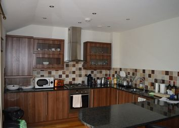 Thumbnail 2 bedroom flat to rent in St Annes, Western Lane, Mumbles, Swansea
