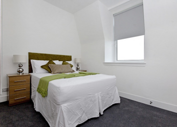 Thumbnail 2 bed flat to rent in Walker Road, Torry, Aberdeen, 8Bl