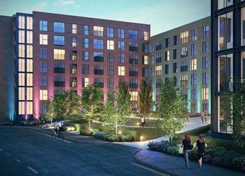 Thumbnail 1 bed flat for sale in The Crescent, Salford, Manchester