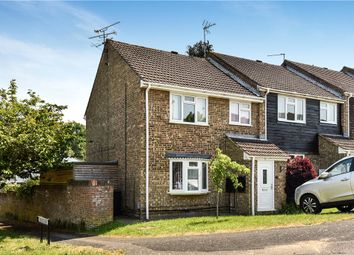 Thumbnail 3 bed property for sale in Wordsworth Avenue, Yateley, Hampshire