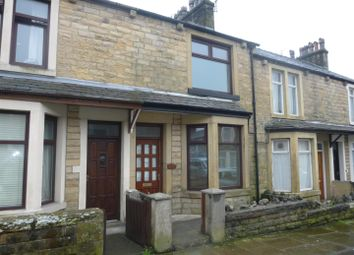 Thumbnail 2 bedroom terraced house for sale in Franklin Street, Lancaster