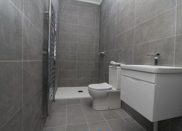 Thumbnail 2 bed flat to rent in Elmhurst Road, London