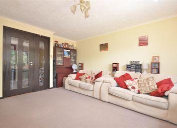 Thumbnail 2 bed flat for sale in Oakside Court, Horley, Surrey