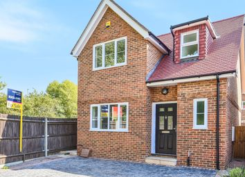 Thumbnail 3 bedroom detached house for sale in Gordon Place, Reading