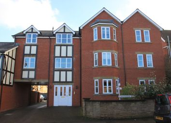 Thumbnail 3 bed flat to rent in Cantilupe Mews, Cantilupe Road, Ross-On-Wye