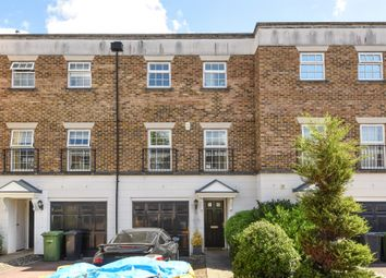 Thumbnail Town house for sale in Cavendish Walk, Epsom