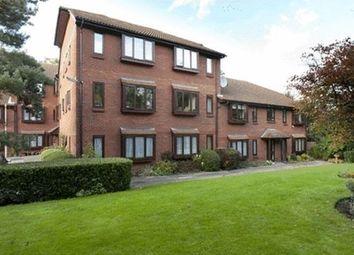 Thumbnail 1 bedroom property for sale in High Street, Meadowcroft, Bushey