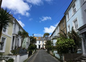 4 bed terraced house for sale in Morrab Place, Penzance, Cornwall TR18
