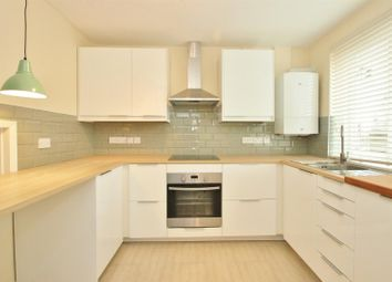 Thumbnail 3 bedroom end terrace house to rent in Ivestor Terrace, London