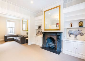 3 bed maisonette to rent in Petworth Street, London SW11