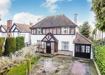 4 bed detached house for sale in Old Church Lane, London NW9