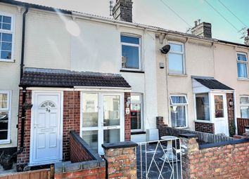 Thumbnail 3 bedroom terraced house to rent in Southwell Road, Lowestoft