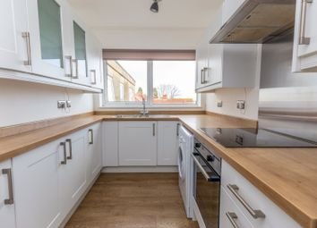 Thumbnail 1 bedroom flat for sale in Holmes Court, Holmes Grove, Henleaze, Bristol