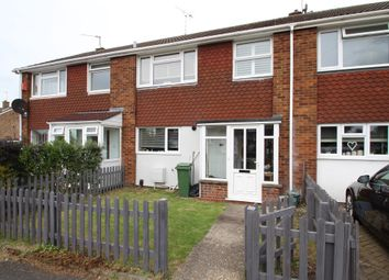 Thumbnail 3 bed terraced house for sale in Howard Avenue, Aylesbury