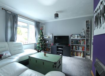 Thumbnail 3 bed terraced house for sale in Den Hill, Old Town, Eastbourne